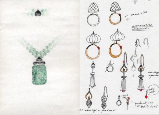 Drawing for Jewels2